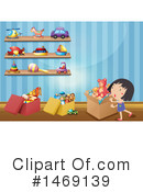 Girl Clipart #1469139 by Graphics RF