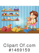 Girl Clipart #1469159 by Graphics RF