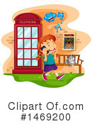 Girl Clipart #1469200 by Graphics RF