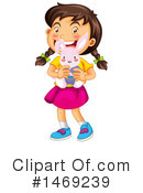 Girl Clipart #1469239 by Graphics RF
