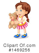 Girl Clipart #1469256 by Graphics RF