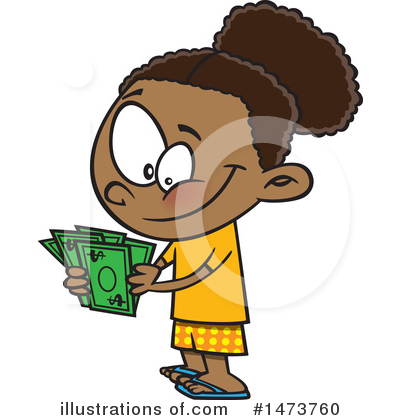 Finance Clipart #1473760 by toonaday
