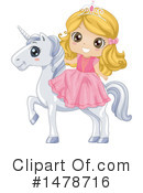 Girl Clipart #1478716 by BNP Design Studio