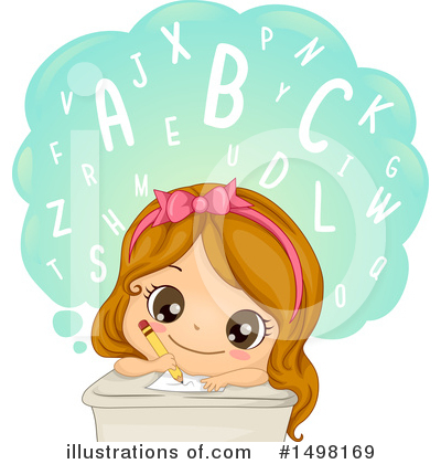 Education Clipart #1498169 by BNP Design Studio