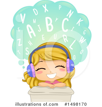 Words Clipart #1498170 by BNP Design Studio