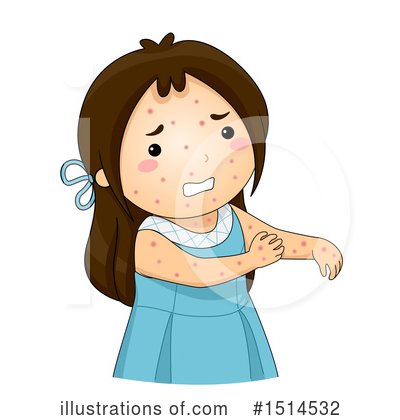 Sick Clipart #1514532 by BNP Design Studio