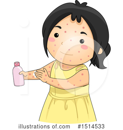 Sick Clipart #1514533 by BNP Design Studio