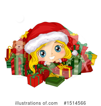 Gift Clipart #1514566 by BNP Design Studio