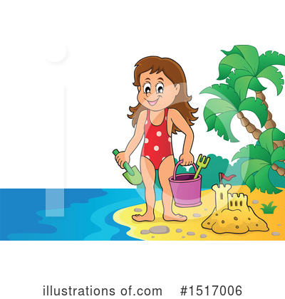 Island Clipart #1517006 by visekart