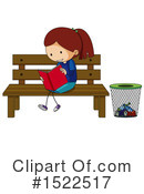 Girl Clipart #1522517 by Graphics RF