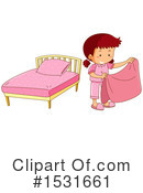 Girl Clipart #1531661 by Graphics RF