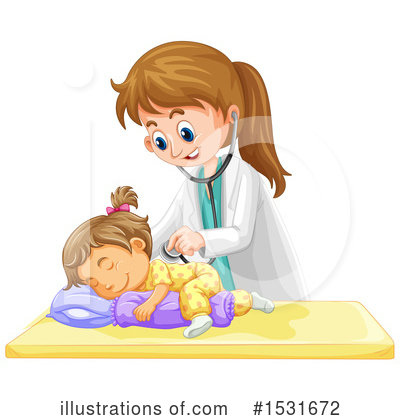 Medical Clipart #1531672 by Graphics RF