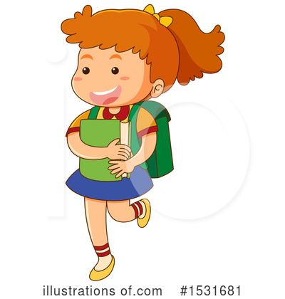 School Clipart #1531681 by Graphics RF