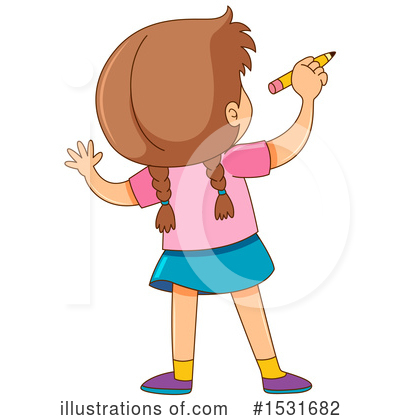 School Clipart #1531682 by Graphics RF