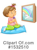 Girl Clipart #1532510 by Graphics RF