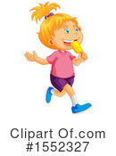 Girl Clipart #1552327 by Graphics RF