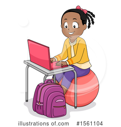 Educational Clipart #1561104 by BNP Design Studio
