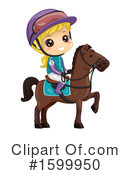 Girl Clipart #1599950 by BNP Design Studio