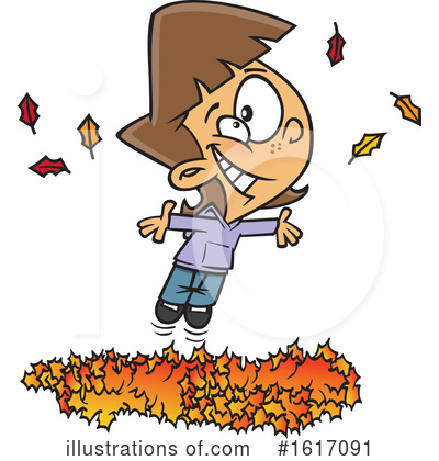 Girl Clipart #1617091 by toonaday