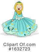 Girl Clipart #1632723 by BNP Design Studio