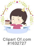 Girl Clipart #1632727 by BNP Design Studio