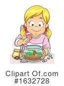 Girl Clipart #1632728 by BNP Design Studio