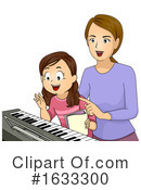 Girl Clipart #1633300 by BNP Design Studio