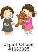 Girl Clipart #1633305 by BNP Design Studio