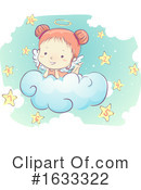 Girl Clipart #1633322 by BNP Design Studio