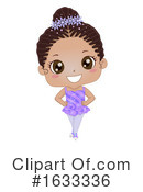 Girl Clipart #1633336 by BNP Design Studio