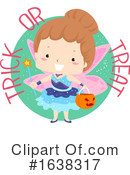 Girl Clipart #1638317 by BNP Design Studio