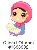 Girl Clipart #1638392 by BNP Design Studio