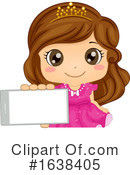 Girl Clipart #1638405 by BNP Design Studio