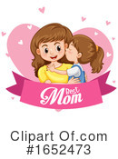 Girl Clipart #1652473 by Graphics RF