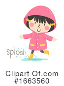 Girl Clipart #1663560 by BNP Design Studio