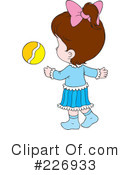 Girl Clipart #226933 by Alex Bannykh