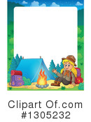 Girl Scout Clipart #1305232