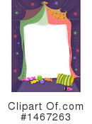 Glamping Clipart #1467263