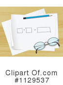 Glasses Clipart #1129537