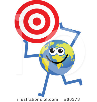Target Clipart #66373 by Prawny