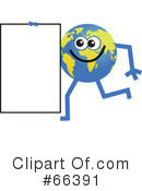 Global Character Clipart #66391