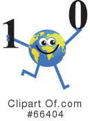 Global Character Clipart #66404