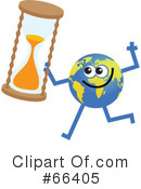 Global Character Clipart #66405