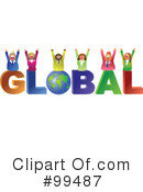 Global Clipart #99487 by Prawny