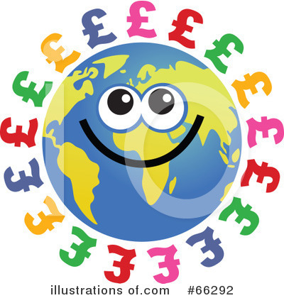 Global Face Character Clipart #66292 by Prawny