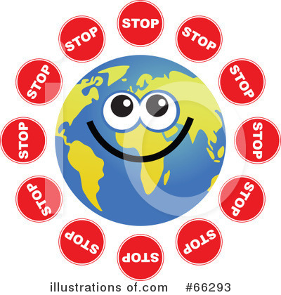 Global Face Character Clipart #66293 by Prawny