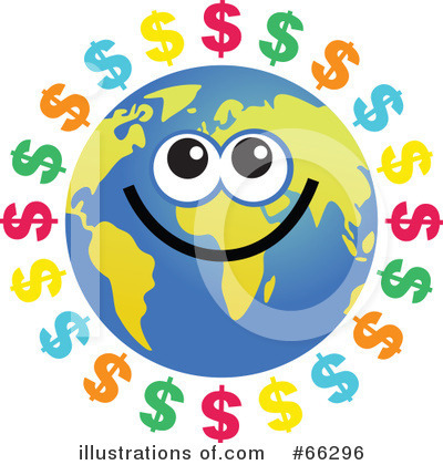 Global Face Character Clipart #66296 by Prawny