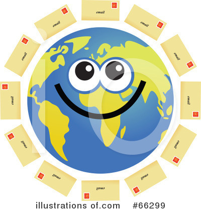 Global Face Character Clipart #66299 by Prawny