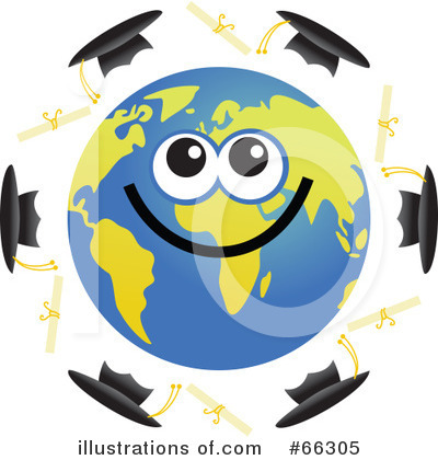 Global Face Character Clipart #66305 by Prawny