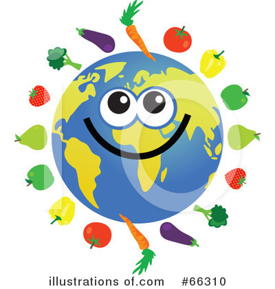 Global Face Character Clipart #66310 by Prawny